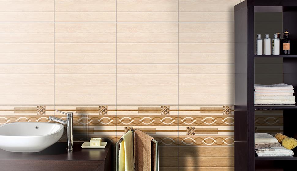 Lựa chọn cho phòng tắm nhà mình những sản phẩm gạch ốp prime 30x45